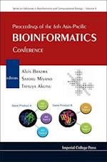 Proceedings Of The 6th Asia-pacific Bioinformatics Conference (Series on Advances in Bioinformatics And Computational Biology, nr. 6)