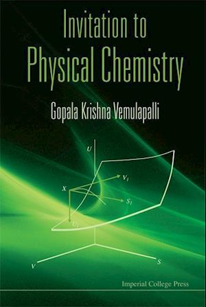 Invitation To Physical Chemistry (With Cd-rom)