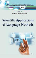 Scientific Applications of Language Methods af Carlos Martin-Vide