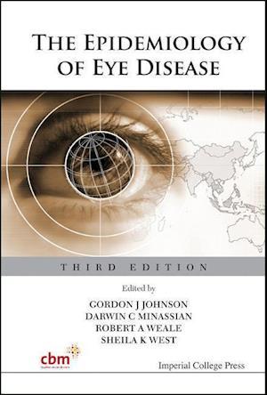 Epidemiology Of Eye Disease, The (Third Edition)