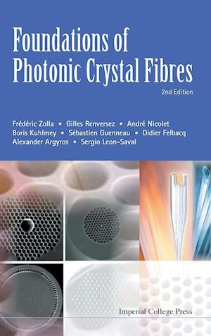 Foundations Of Photonic Crystal Fibres (2nd Edition)
