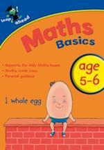 Maths Basics 5-6 (Leap Ahead S)