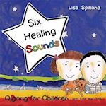 Six Healing Sounds With Lisa and Ted