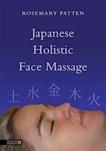 Japanese Holistic Face Massage