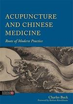 Acupuncture and Chinese Medicine af Charles Buck