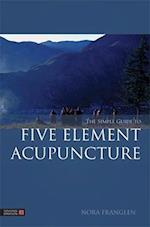 The Simple Guide to Five Element Acupuncture (Five Element Acupuncture)
