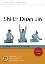 Shi Er Duan Jin (Chinese Health Qigong)