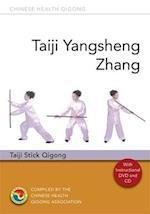 Taiji Yangsheng Zhang (Chinese Health Qigong)