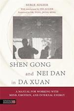 Shen Gong and Nei Dan in Da Xuan (Da Xuan)