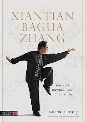 Xiantian Bagua Zhang