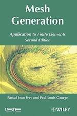 Mesh Generation (Iste)