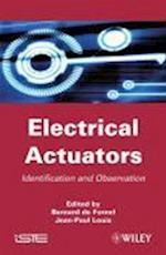 Electrical Actuators (Iste)