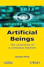 Artificial Beings (Iste)