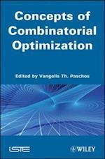 Concepts of Combinatorial Optimization (Combinatorial Optimization)