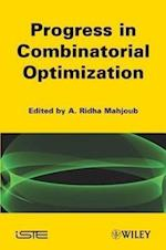 Combinatorial Optimization ISCO2010 (Iste)