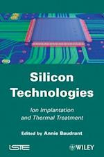 Thermal Treatment in Microelectronics (Iste)