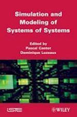 Simulation and Modeling of Systems of Systems (Iste)