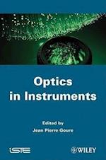 Optics in Instruments (Iste)