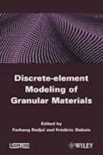 Discrete-element Modeling of Granular Materials af Farang Radjai, Frederic DuBois