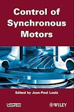 Control of Synchronous Actuators (Iste)