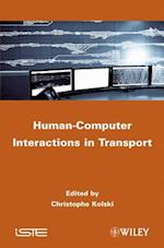 Human-Computer Interactions Applications to Industrial Complex Systems (Iste)