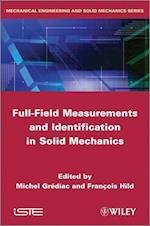 Full-Field Measurements and Identification in Solid Mechanics (Iste)