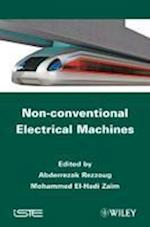 Non-Conventional Electrical Machines (Iste)