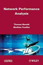 Network Performance Analysis (Iste)