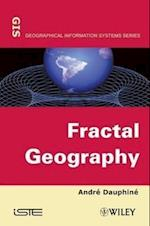 Fractal Geography (Iste)