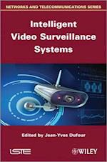 Intelligent Video Surveillance Systems af Dufour