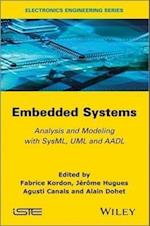 Embedded Systems (Iste)
