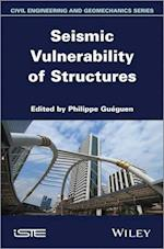 Seismic Vulnerability of Structures (Iste)