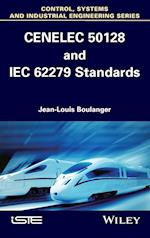 CENELEC 50128 and IEC 62279 Standards (Iste)