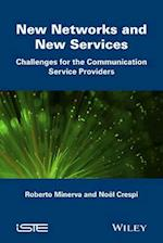New Networks and New Services (Iste)