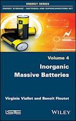 Inorganic Massive Batteries (Iste)
