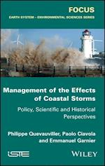 Management of the Effects of Coastal Storms af Paolo Ciavola