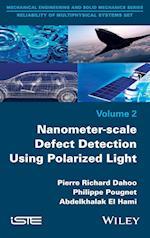 Nanometer-Scale Defect Detection Using Polarized Light