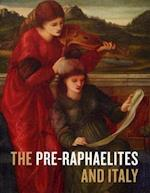 The Pre-Raphaelites and Italy af Colin Harrison, Maurizio Isabella, Martin McLaughlin