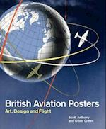 British Aviation Posters