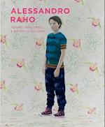 Alessandro Raho af Nicholas Cullinan, Michael Bracewell