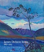 James Dickson Innes (1887-1914) af John Hoole