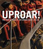 Uproar: the First 50 Years of the London Group 1913-63