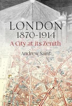 London 1870-1914
