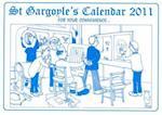 St. Gargoyle's Calendar 2011