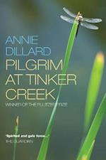 Pilgrim at Tinker Creek af Annie Dillard