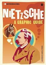 Introducing Nietzsche (Introducing)