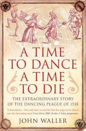 A Time to Dance, a Time to Die