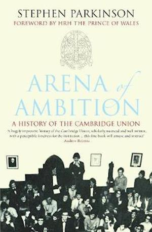 Arena of Ambition