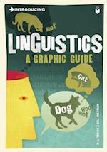 Introducing Linguistics (Introducing)