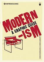 Introducing Modernism (Introducing)